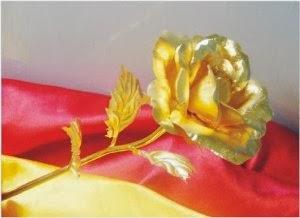 Rosas de Fantasia, Regalos de San Valentin