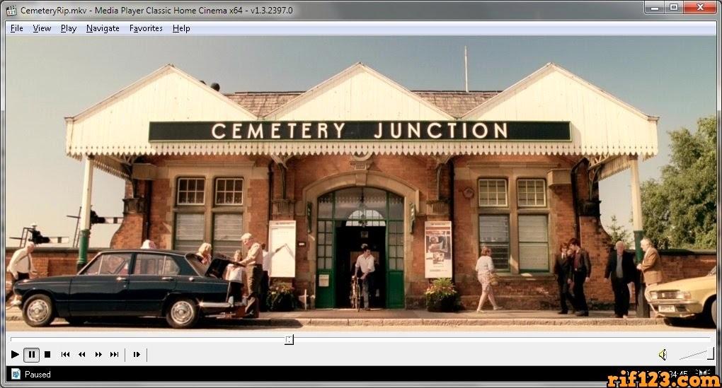 unduh Media Player Classic Home Cinema