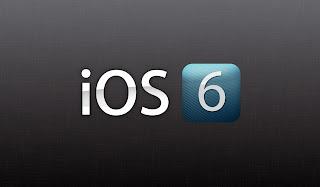 Apple Luncurkan Update Untuk IOS 6