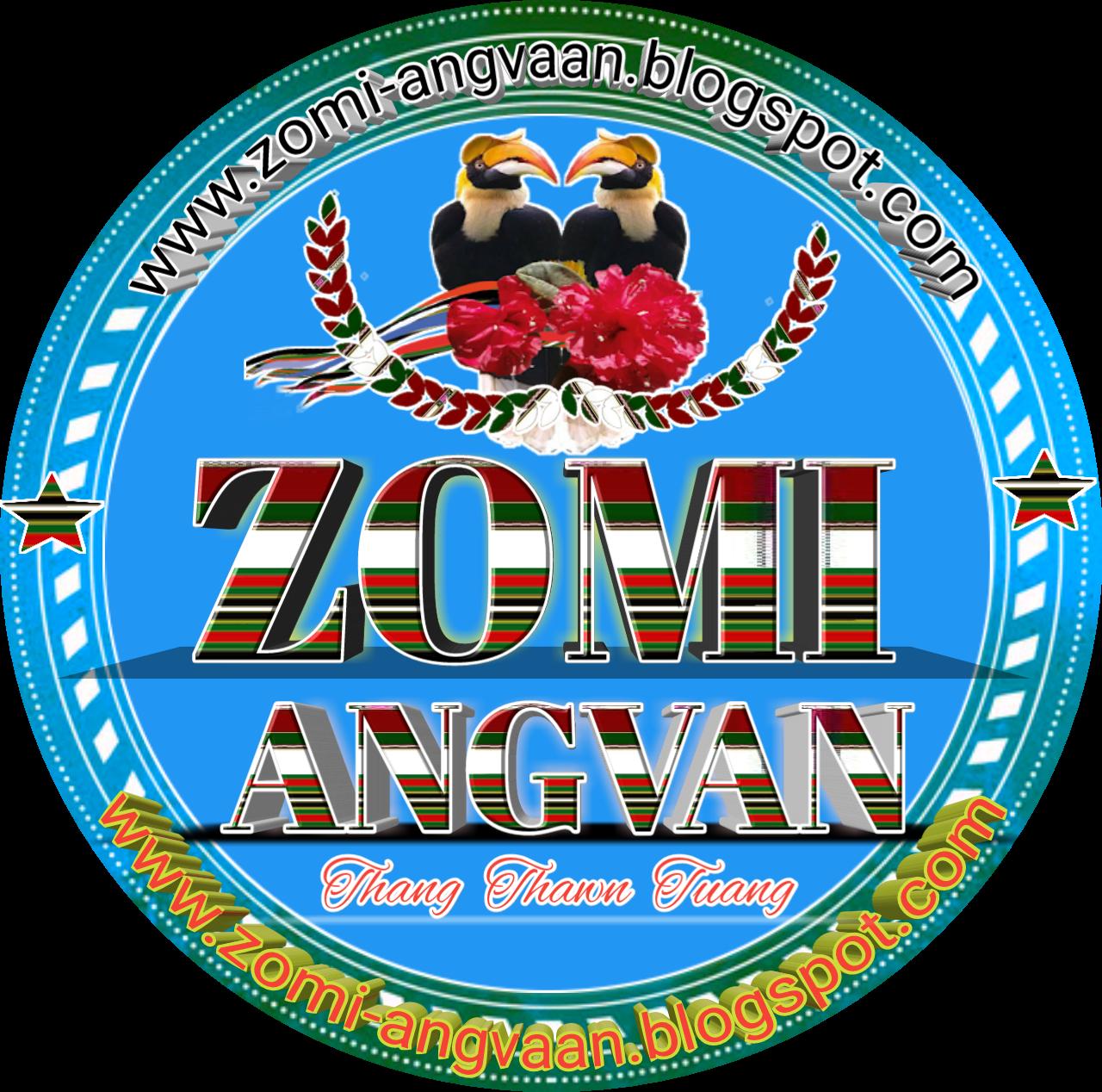 Zomi Angvaan