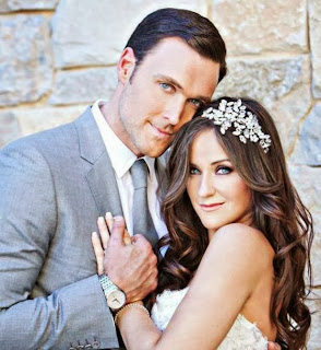 Gigi Yallouz Marries Owain Yeoman