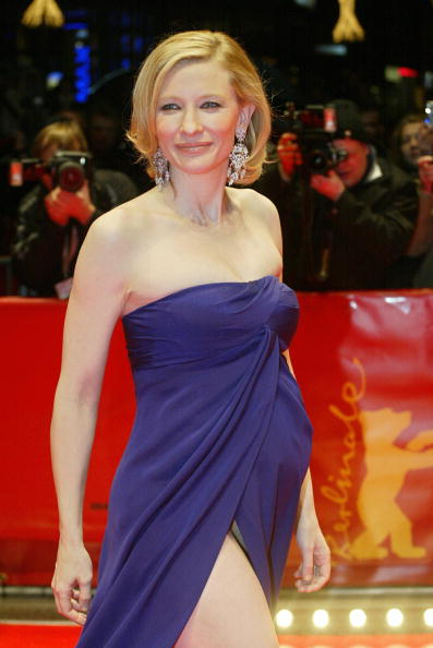 Hollywood stars cate blanchett hot images gallery 2012