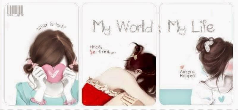 My World My Story