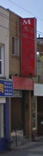 787 Dundas Street West, Toronto.