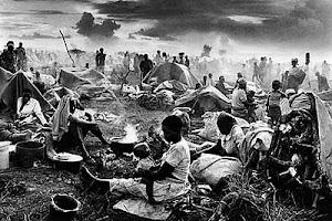Sebastião Salgado: A Fotografia como arte e crítica social