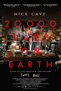 Watch 20,000 Days on Earth (2014) movie free online
