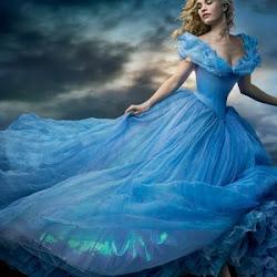 Poster Cinderella 2015