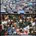 Balik Kampung Di Indonesia (14 Gambar)