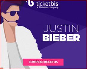 boletos Justin Bieber Monterrey
