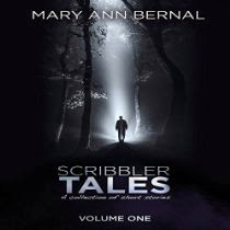Scribbler Tales (Volume One) - 12 February