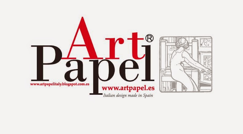 ArtPapel Arte de  crear con el Papel