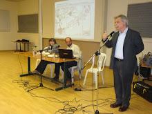 Παρουσιαση της μελετης του ΕΜΠ στο Ελληνικο