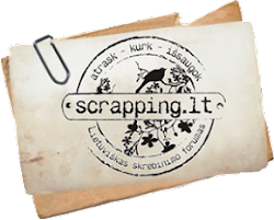 Scrapping.lt