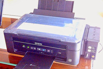epson l355 driver windows 8.1