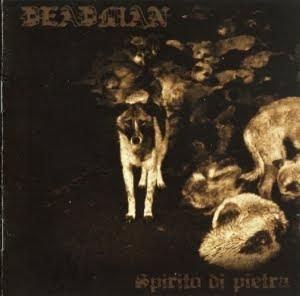 Album Review Deadman - Spirito di Pietra (2011)