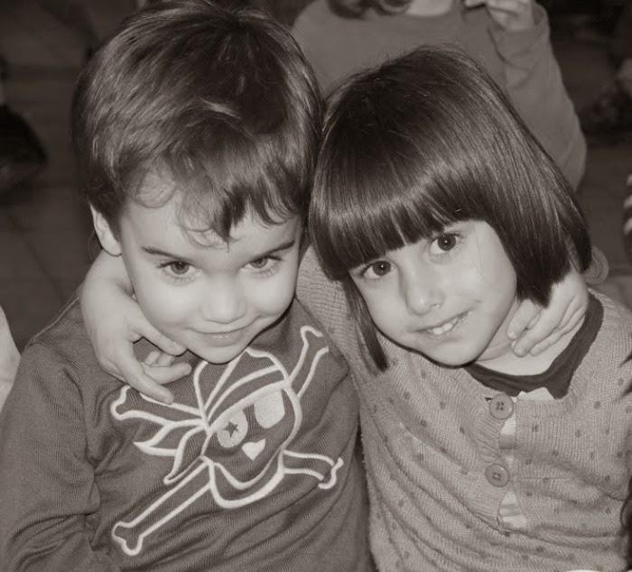 ¿Qué es la amistad para un niño de 3 años?