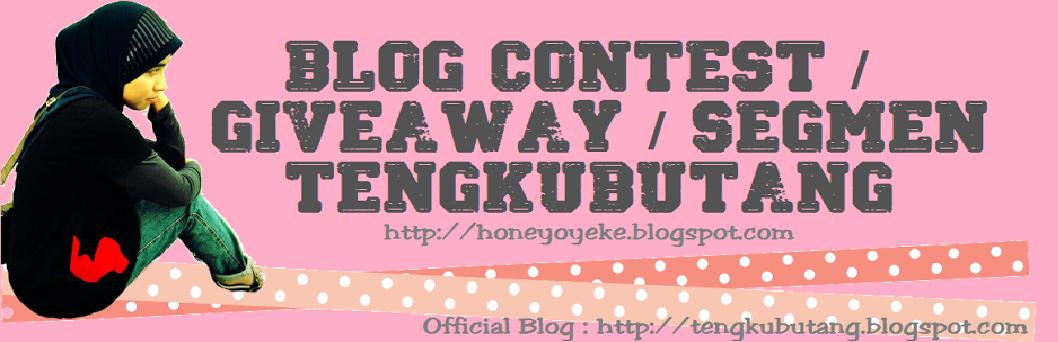 Blog Oyeke..