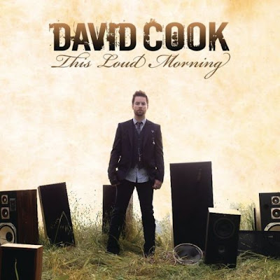 David Cook   This Loud Morning Deluxe Edition (2011)