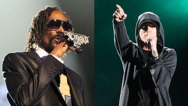 Alem do Eminem, o Snoop Dogg também se  apresentara no Lollapalooza 2016