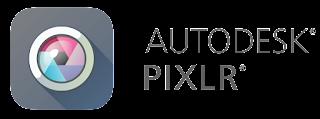 برنامج Pixlr للكمبيوتر