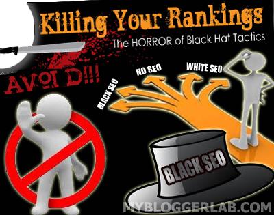 black hat seo techniques pdf