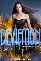 Deviation by Christine Manzari