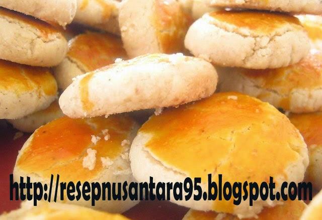Resep Kue Kacang Spesial