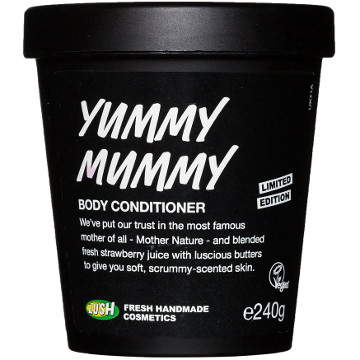 lush Yummy Mummy