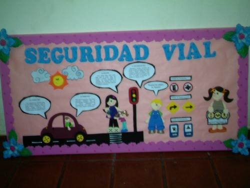 Carteleras educativas | Maestra Adanolis
