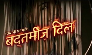 'Phir Bhi Na Maane-Badtameez Dil' Star Plus Musical Tv Show Story|Starcast|Promo