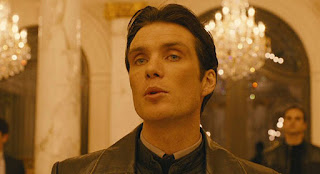 Cillian Murphy (Raymond Leon)