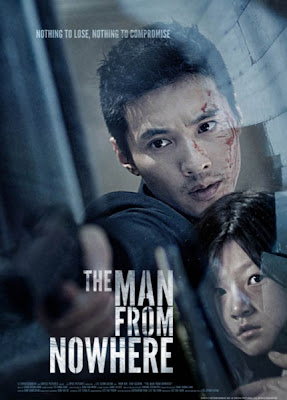 The Man from Nowhere - Poster