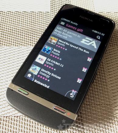 ea games free download for nokia asha 311