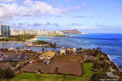 courtesy University of Hawaii