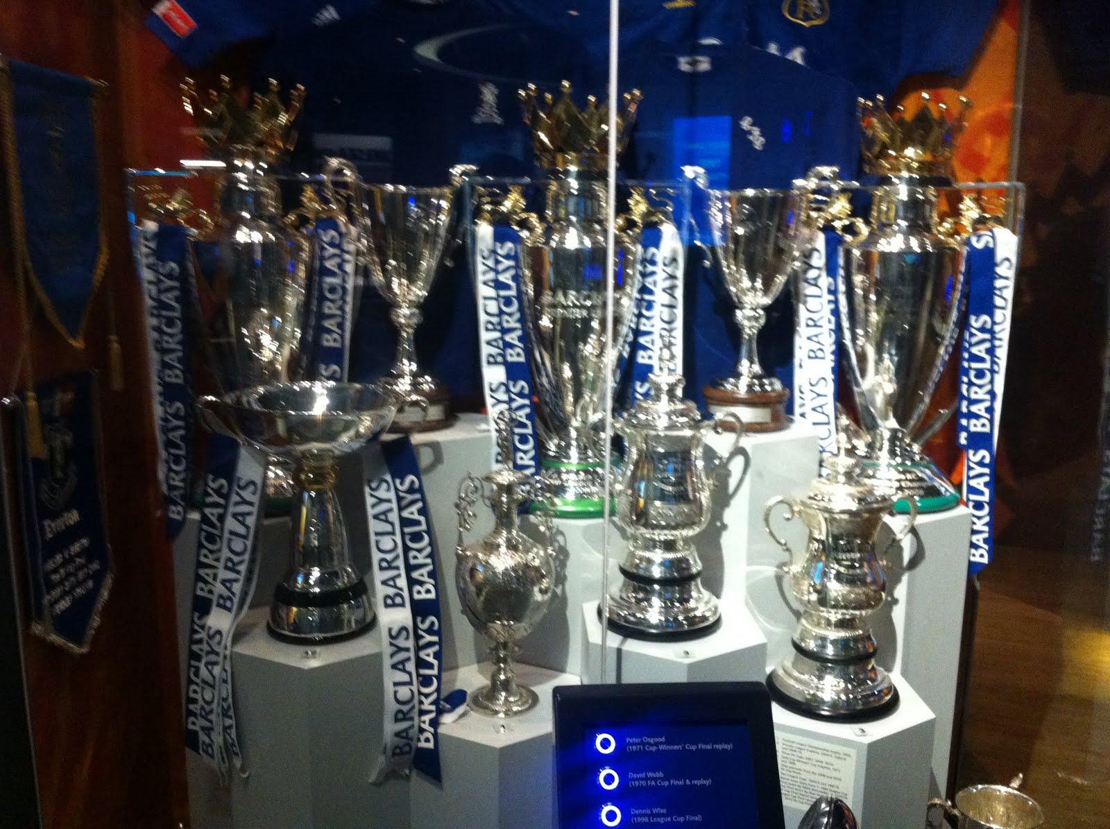 Chelsea Football Club Summer Tour