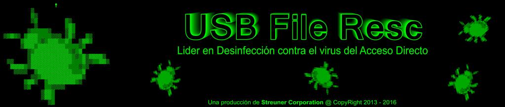 Descargar USB File Resc - Sitio Oficial - Última Versión