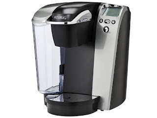 Keurig Espresso Machine models