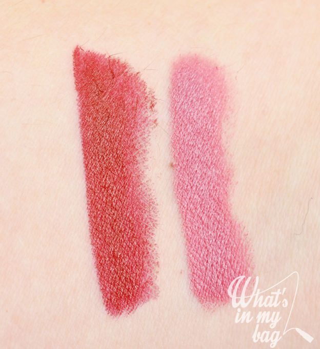 swatch Color Drama Intense Velvet  Lip Pencil