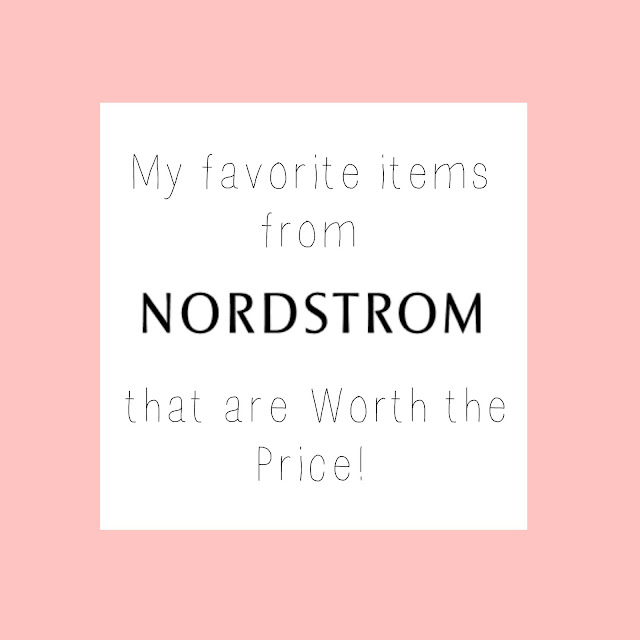My favorite items from Nordstrom that are Worth the Price! | Curvy Outfit Ideas | Petite Outfit Ideas | Plus Size Fashion | Fall Fashion | OOTD | Professional Casual Chic Fashion and Style Inspiration