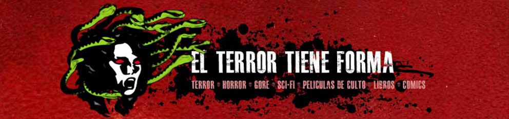 El terror tiene forma