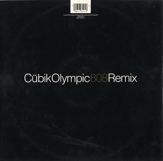 Cübik / Olympic (Remix)