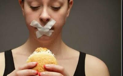 4 Kesalahan Orang Ketika Berdiet