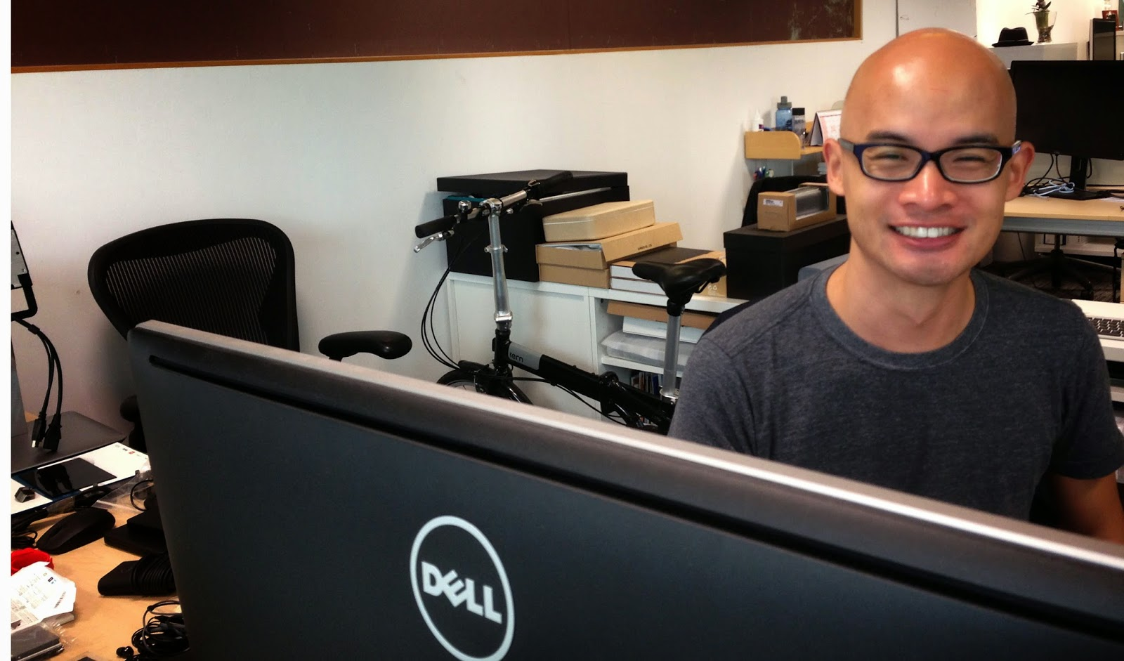 dell work 5 days ago  dell is reportedly working on a dual-screened device running on a snapdragon  processor.