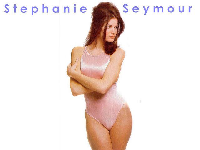 Stephanie Seymour Wallpaper
