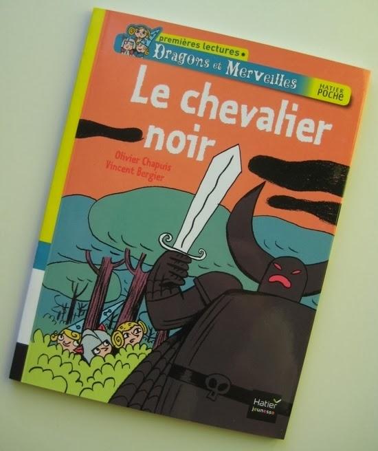 Le chevalier noir butiner de livres en livres for Miroir magique obsidienne noire