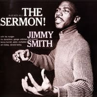 jimmy smith - the sermon! (1958)