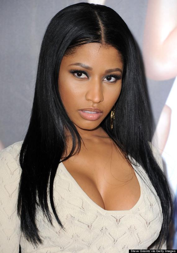 In Picture: Nicki Minaj Ex-Boyfriend Safaree Raises