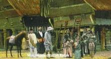 Huta Batak(awal 1900 an)