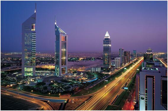 Kota - Kota dengan Arsitektur Terbaik Di Dunia - GUNAYA™