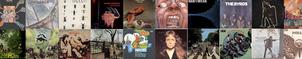 Vinylskivor köpes - LP-skivor, EP och singlar